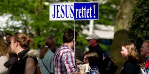 Evangelikaler in der Jugendarbeit der BEK