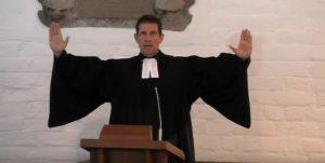 Pastor wegen Volksverhetzung verurteilt