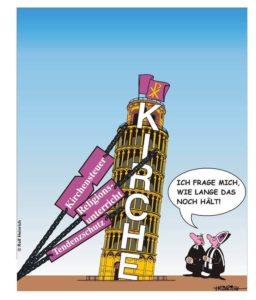 CDU Dringlichkeitsantrag: Schulterschluss mit religiösen Fundamentalisten