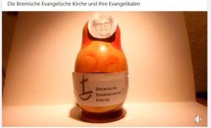 Die Evangelikalen in der Bremischen Kirche